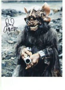 Richard Gauntlett (Doctor Who) #1